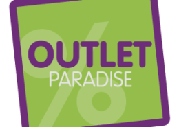 Outlet Paradise logo